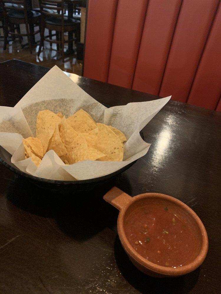 Las Mesas Mexican Grill: 291 Supercenter Dr, Calera, AL