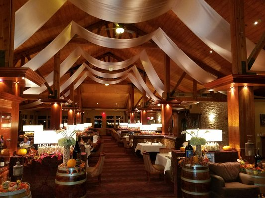 The Vineyard Rose Restaurant 407 Photos 392 Reviews