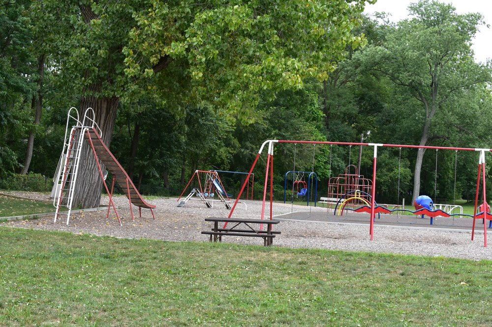 Southport Park: 6901 Derbyshire Rd, Indianapolis, IN