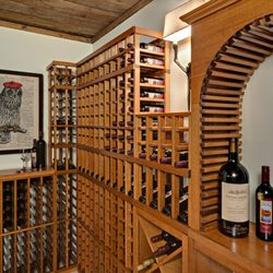 Photo Of Closets For Life   Apple Valley, MN, United States. Custom Wine