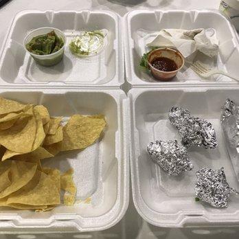Mexican Food Cranston Ri