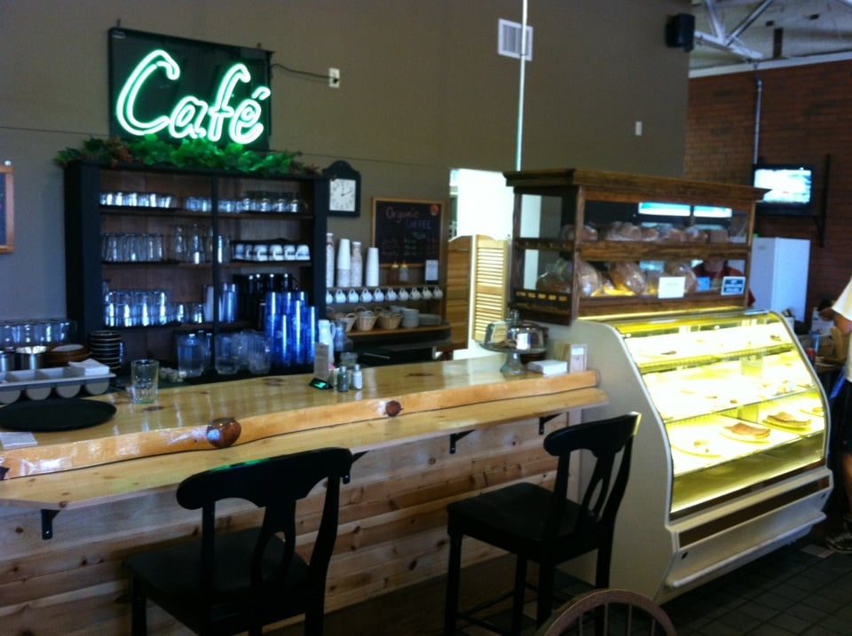 Wisconsin Street Cafe & Bakery: 800 Wisconsin St, Eau Claire, WI