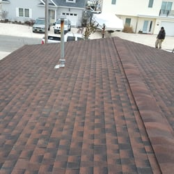Photo Of Dj Expert Roofing   Haddon Heights, NJ, United States. Finished Pic