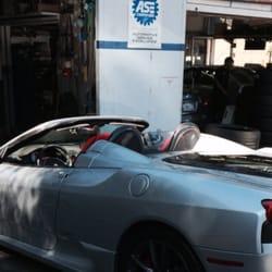 Photo Of Crystal Springs 76   San Mateo, CA, United States. Ferrari F430