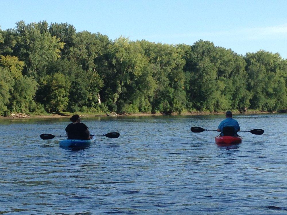 Minnesota Board and Boat