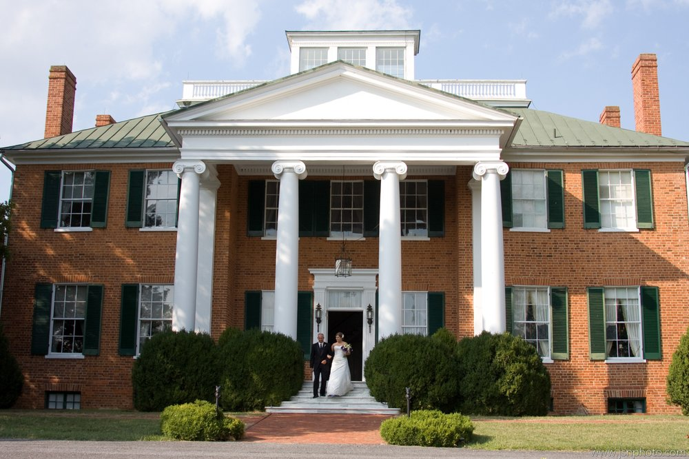 Long Branch Historic House & Farm: 830 Long Branch Ln, Millwood, VA