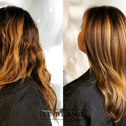 Le Blanc Salon & Spa - 53 Photos & 61 Reviews - Hair Extensions ...