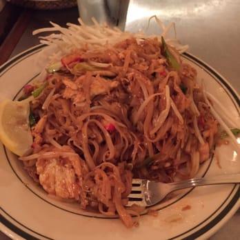 Best Thai Food In Silver Spring Md