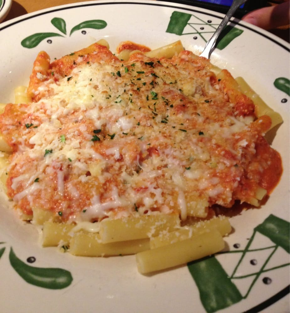 Baked ziti yelp - Olive garden online reservations ...