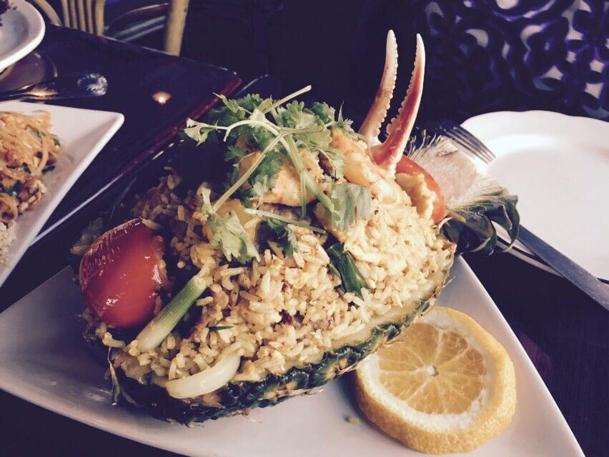 Thai Restaurant In Redondo Beach Ca