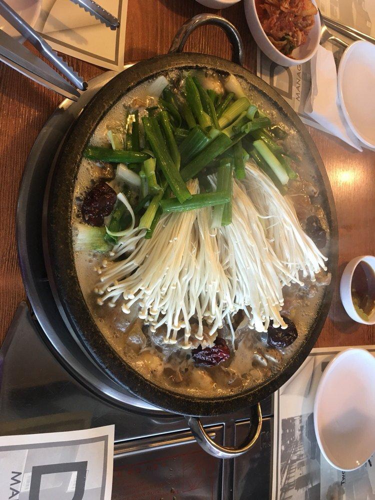 Gohyang Garden Korean Restaurant