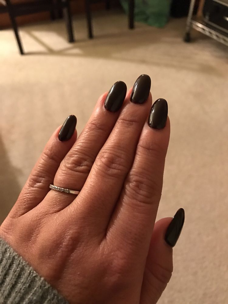Walk in acrylic nails near me
