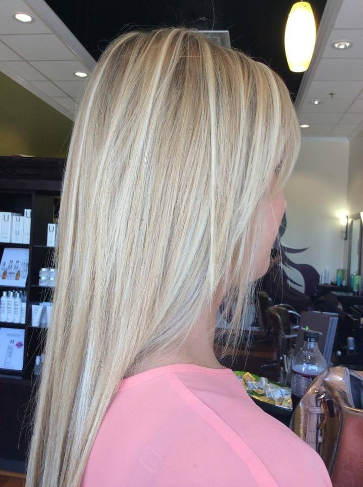 Multi Dimensional Hair Extensions By Rocio Perez Yelp