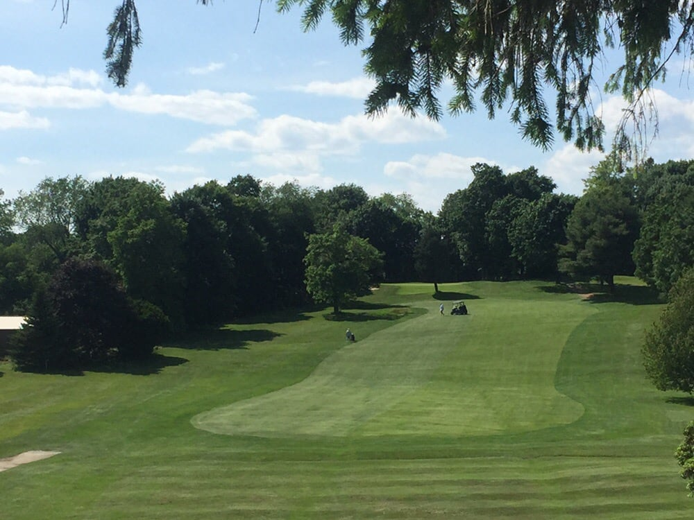 Social Spots from Wenham Country Club