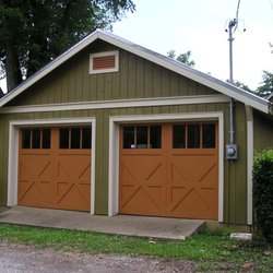 Photo Of A All Garage Door Repair   Chatsworth,, CA, United States