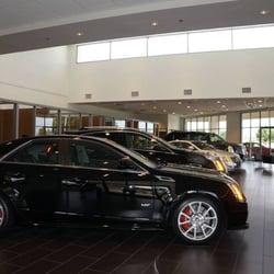 Massey Cadillac Dallas Photos Reviews Car Dealers - Cadillac dealers dallas