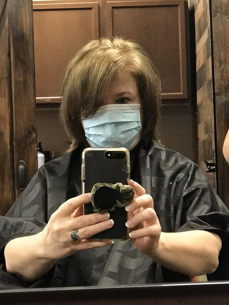 Reflections Hair Salon: 401 W Eads Pkwy, Lawrenceburg, IN