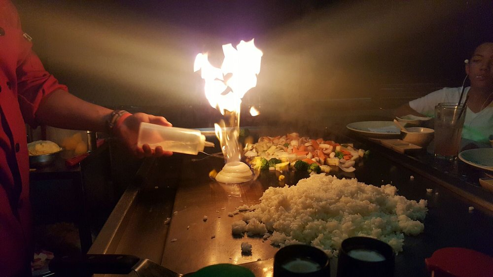 Tokyo Japanese Restaurant: 144 E 23rd St, Panama City, FL
