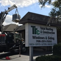 Wonderful Photo Of Total Roofing And Construction Services   Schererville, IN, United  States. Dolton