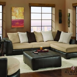 Photo Of Easylife Furniture   Palmdale, CA, United States. Gavin Sectional  Sofa ...