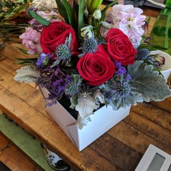 Flower Shop on 4th Avenue - 15 Photos & 14 Reviews - Florists - 531 N 4th Ave, West University, Tucson, AZ - Phone Number - Products - Yelp