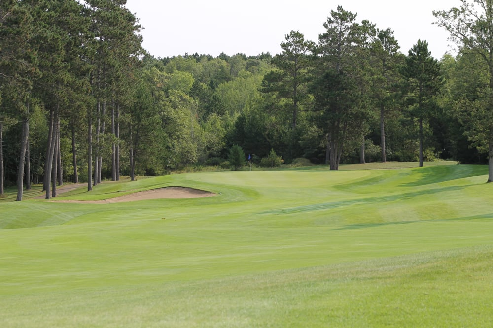 Headwaters Golf Club: 20018 County Rd 1, Park Rapids, MN