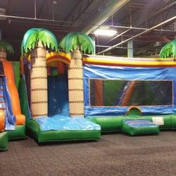 FunFlatables - 23 Photos - Party & Event Planning - 101 Joliet St ...