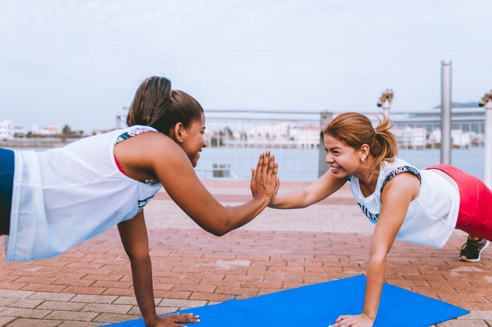 Social Spots from Webhead Fitness