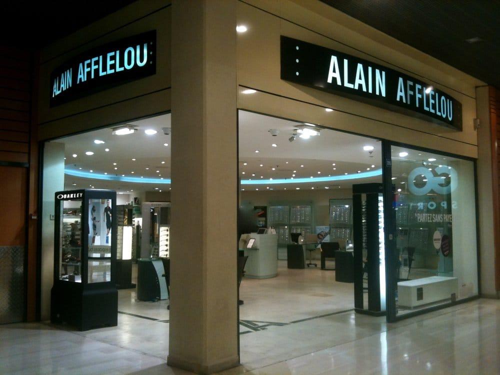 Alain afflelou eyewear opticians 17 rue du docteur bouchut 3 me ar - Rue docteur bouchut lyon ...
