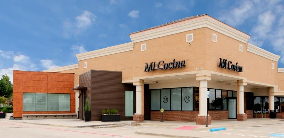 Best Mexican Restaurant In North Dallas Area