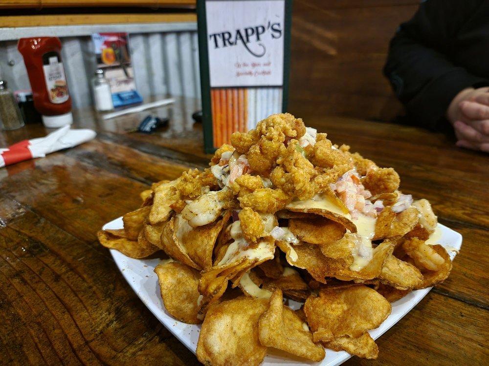 trapps: 209 N Morgan Ave, Broussard, LA
