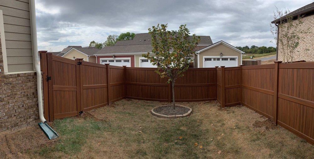 K & C Fence