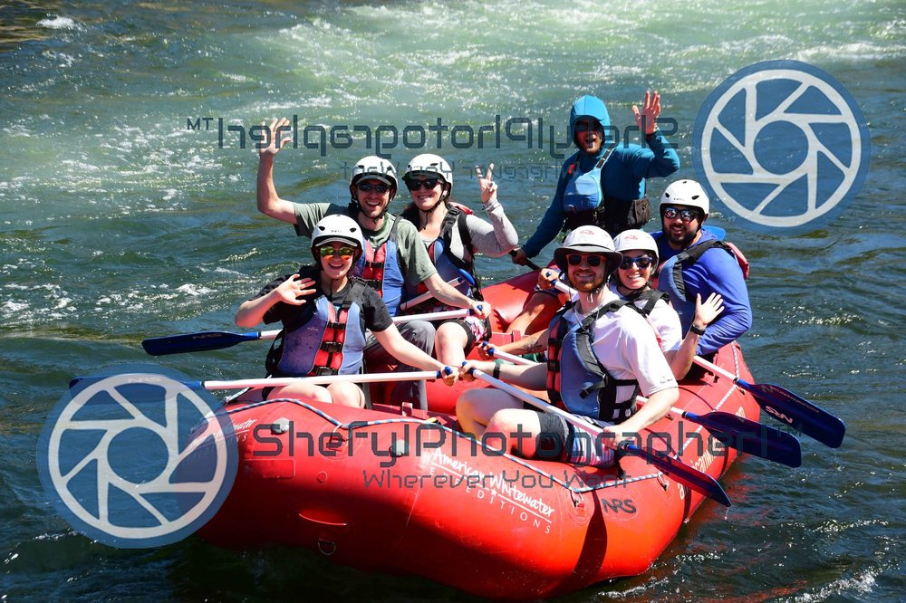 American Whitewater Expeditions: 5981 New River Rd, Coloma, CA