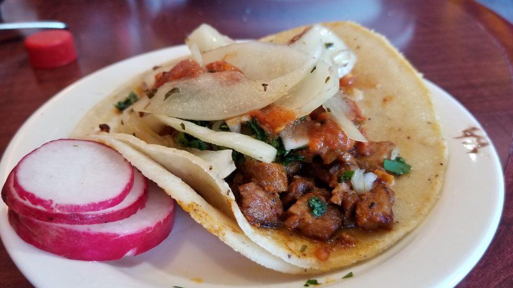 Food from La Hoya
