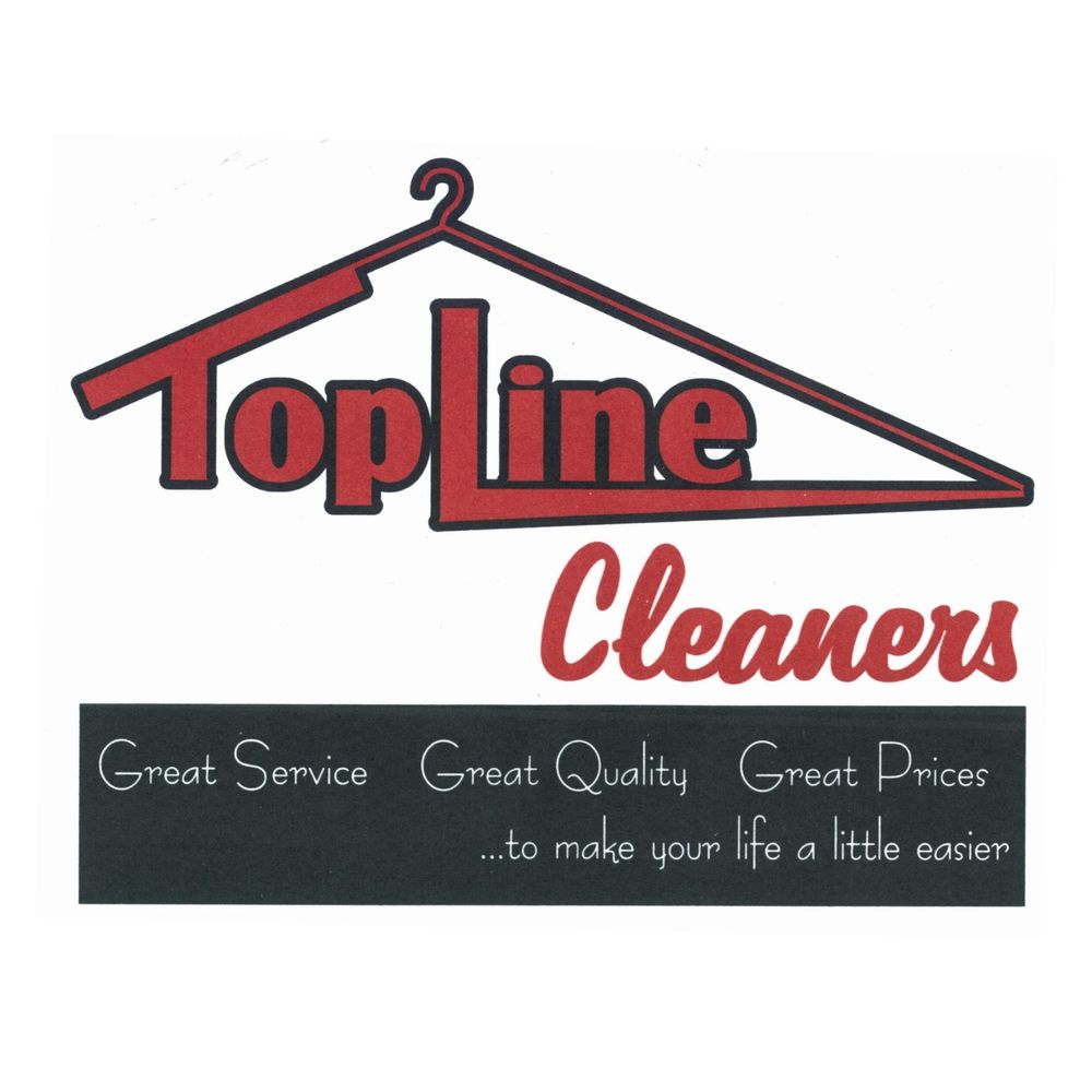 Top Line Cleaners: 608 Oak St, Conway, AR