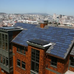 Photo Of Century Roof U0026 Solar   Hayward, CA, United States. Building  Integrated