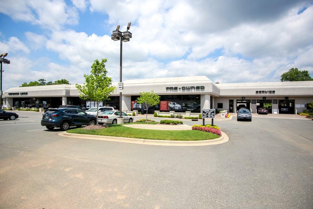 Hendrick Lexus Charlotte >> Photos For Hendrick Lexus Charlotte Yelp