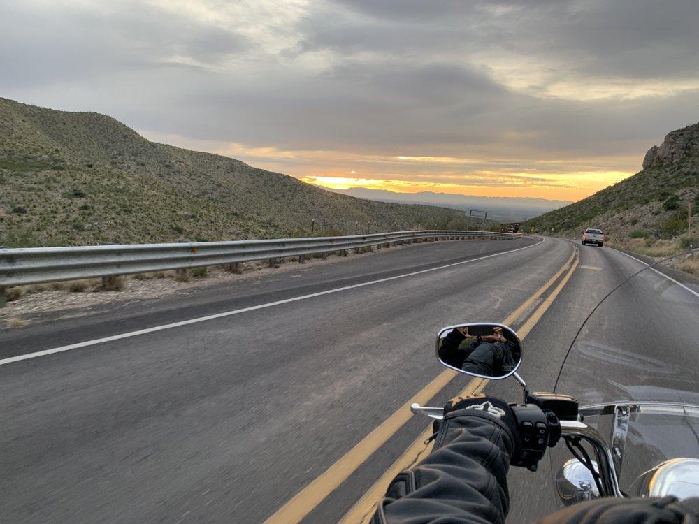 EagleRider Albuquerque