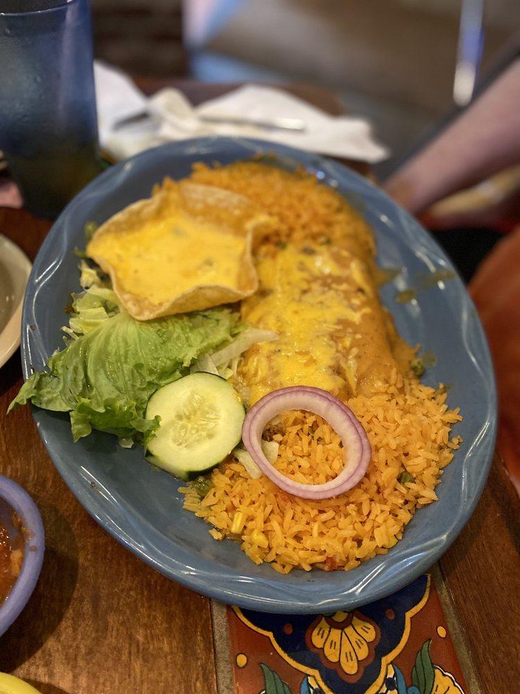7 Leguas Mexican Restaurant: 15949 Hwy 105 W, Montgomery, TX