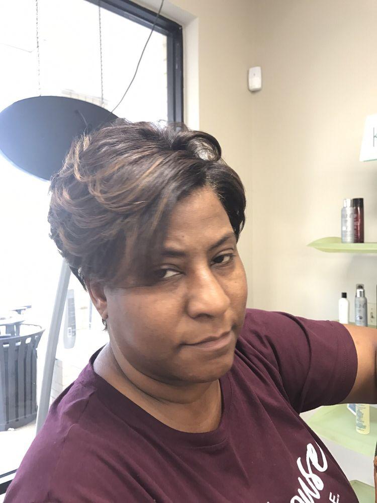 Photos For Arelis Dominican Style Hair Salon Yelp