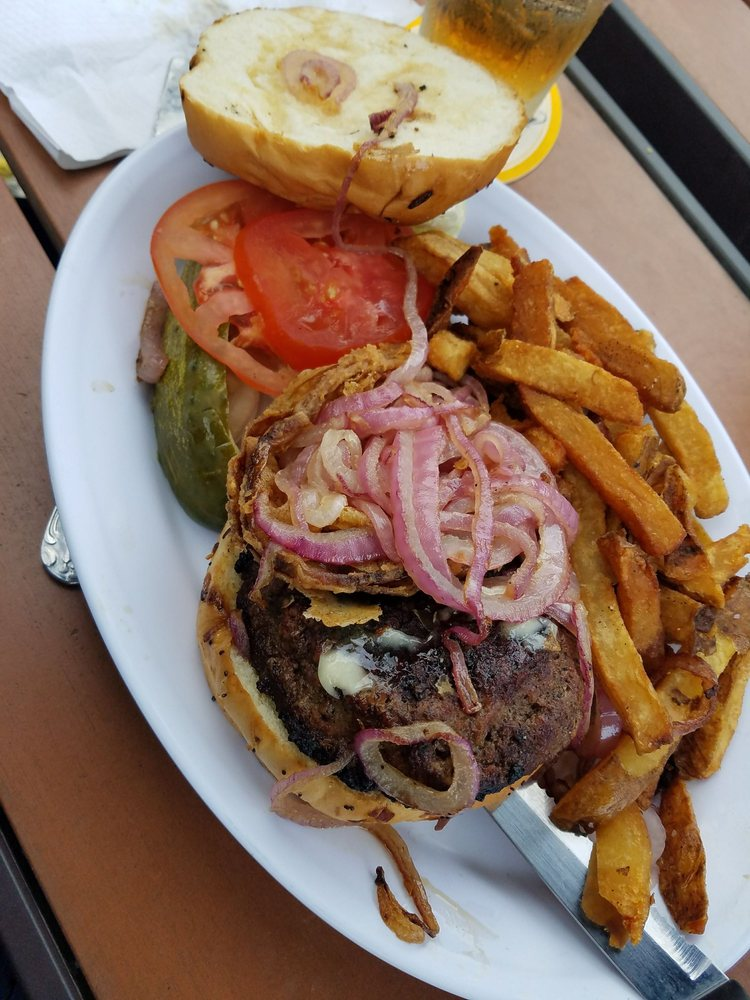 Bugaboo's Bar and Grill: 14527 Lake Shore Dr, Cedar Lake, IN
