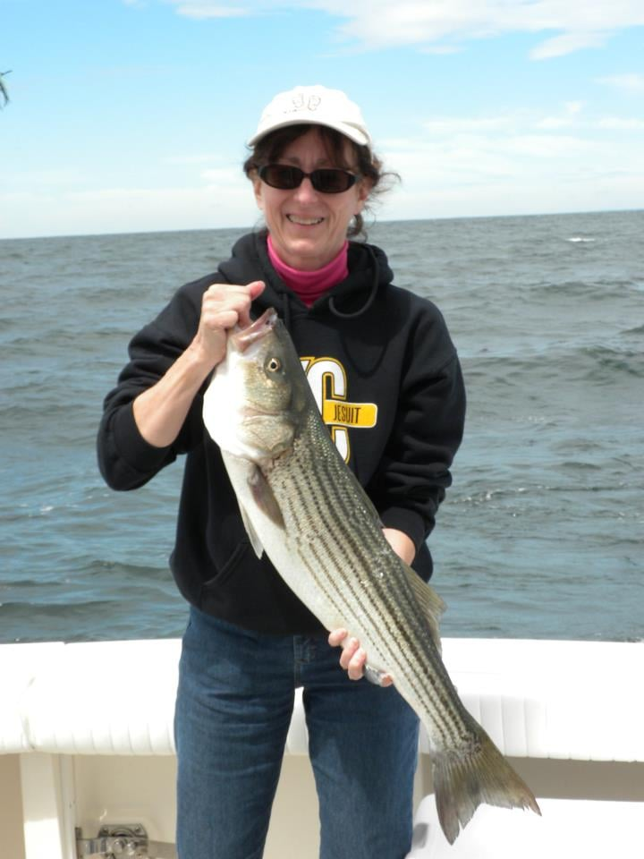 Cape Cod Family Fishing Charters: 92 Freezer Rd, Barnstable, MA