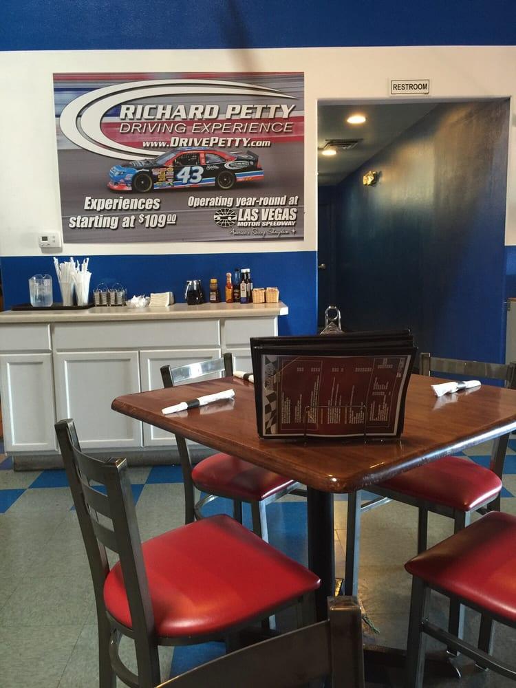 Mo S Race Day Cafe Las Vegas Nv