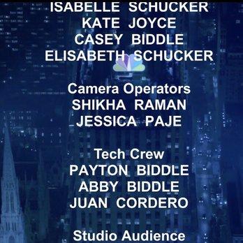 The Tour at NBC Studios - 30 Rockefeller Plz, Midtown West