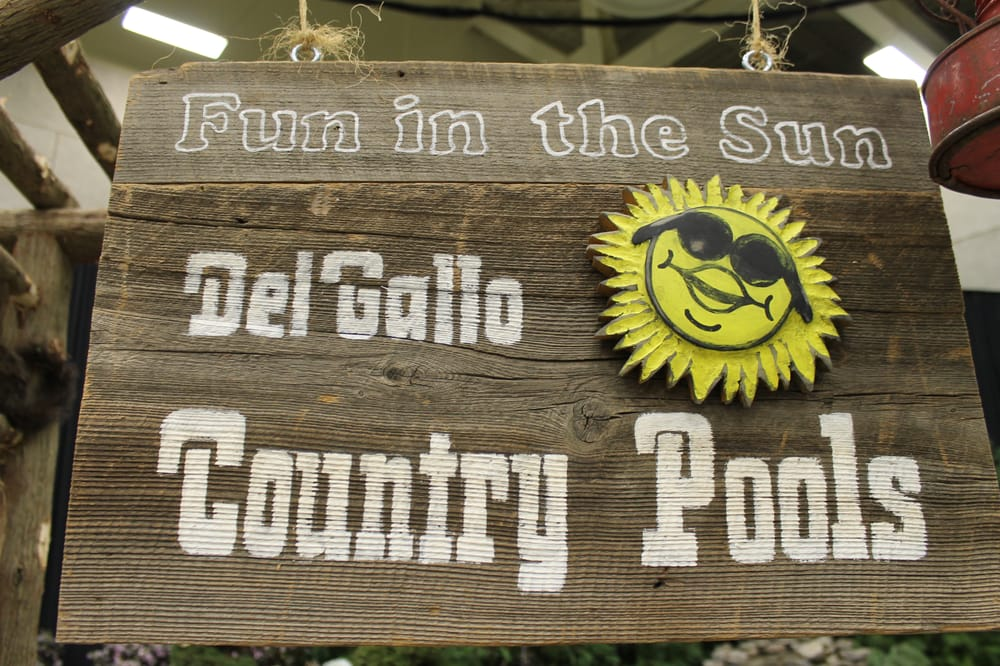 Delgallo Country Pools: 671 Mariaville Rd, Schenectady, NY