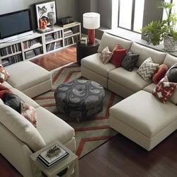 Photo Of Bassett Furniture   Dublin, CA, United States. Beckham Sofa