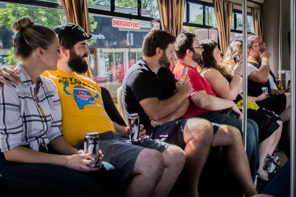 GR Comedy Tours: Grand Rapids, MI