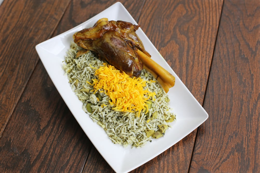 Moby Dick House of Kabob: 22000 Dulles Retail Plz, Sterling, VA