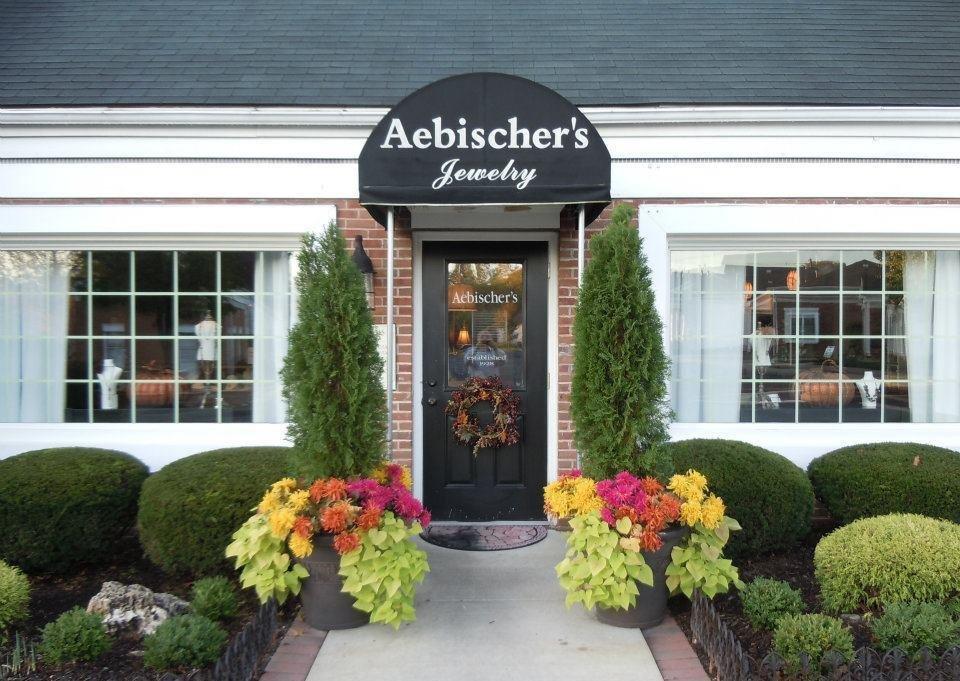 Aebischer's Jewelry: 68 S Main St, Poland, OH