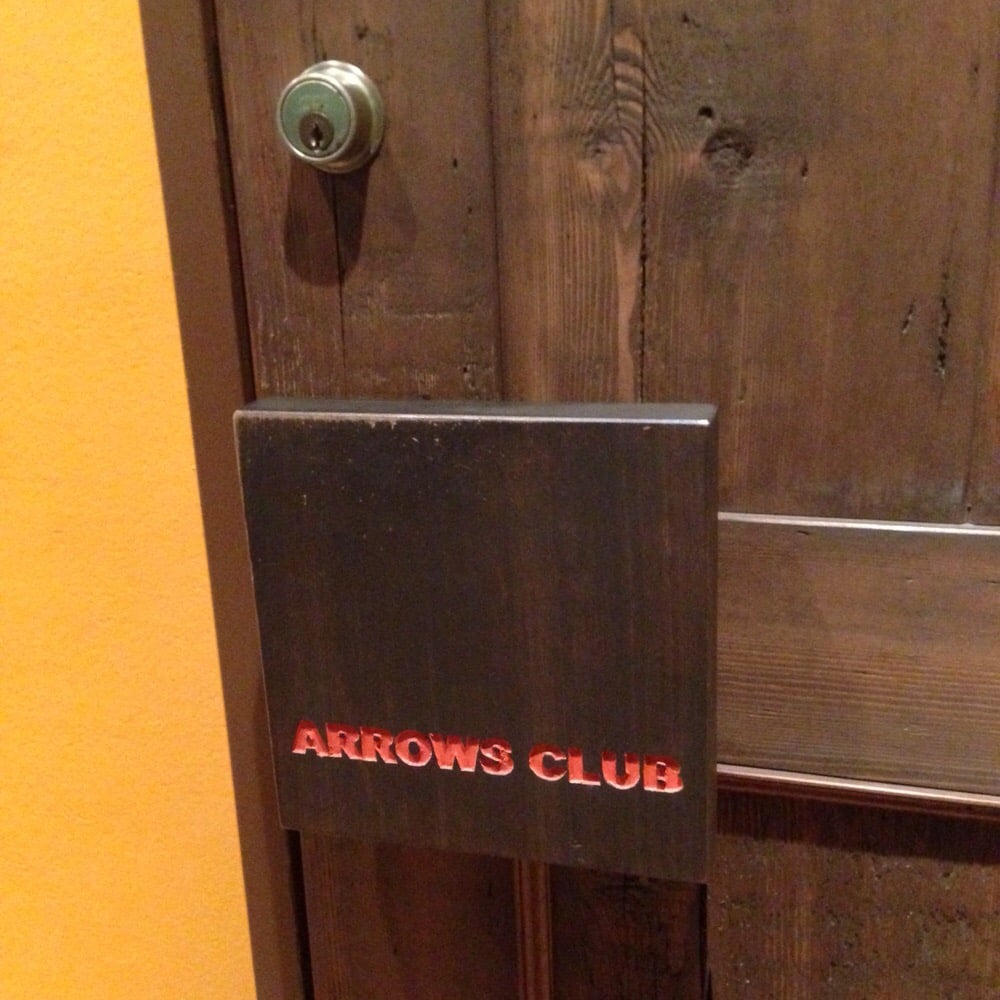 Arrows Club